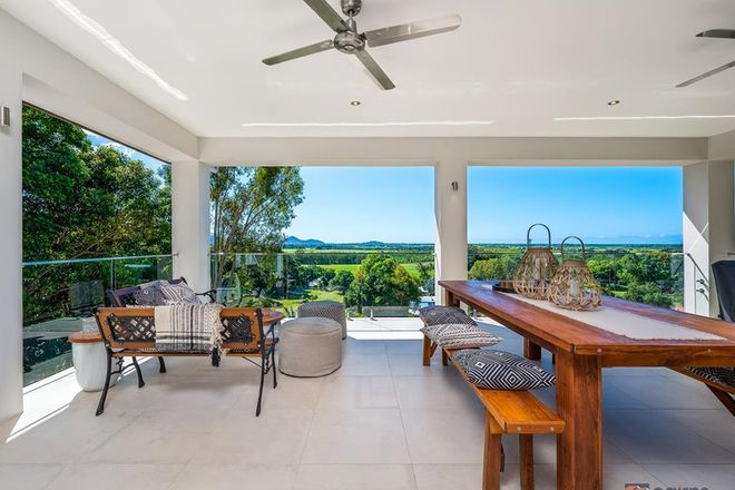 Picture of 16 Anivas Close, FRESHWATER QLD 4870