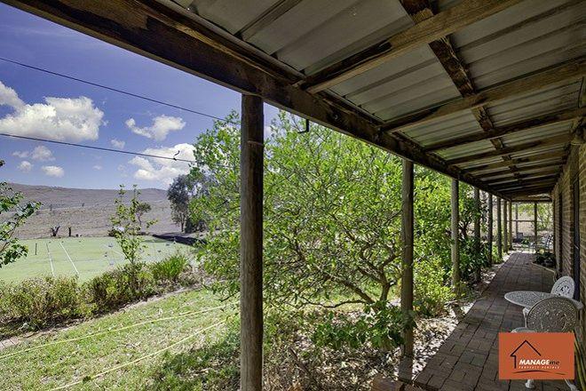 Picture of 1100 Wallaroo Road, WALLAROO NSW 2618