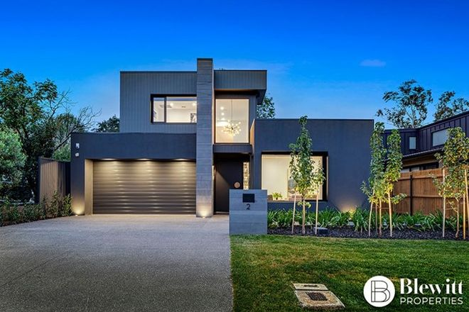 Picture of 2 Ingamells Street, GARRAN ACT 2605