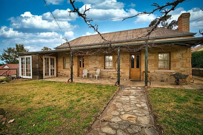 Picture of 10 Cox Street, RYLSTONE NSW 2849