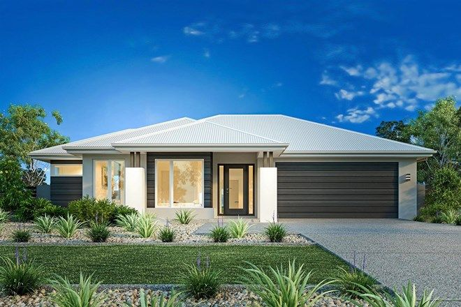 Picture of Lot 442 Coventry St, SPRINGDALE HEIGHTS NSW 2641