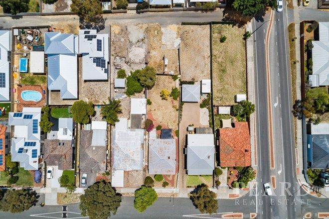 Picture of 63 Westminster Street, EAST VICTORIA PARK WA 6101