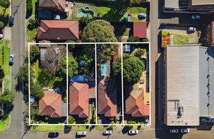 2,4,6,8 James Street, Blakehurst NSW 2221