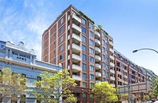Picture of 906/233 Pyrmont Street, Pyrmont NSW 2009