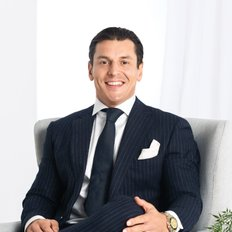 Matthew Pillios, Sales representative