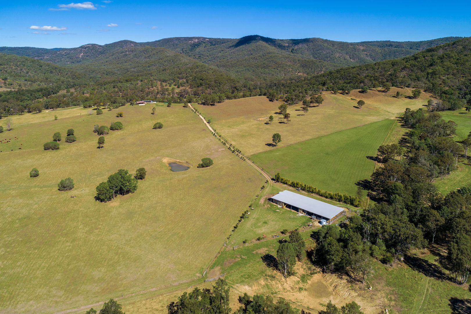364 Upper Thornside Road, Widgee QLD 4570, Image 0