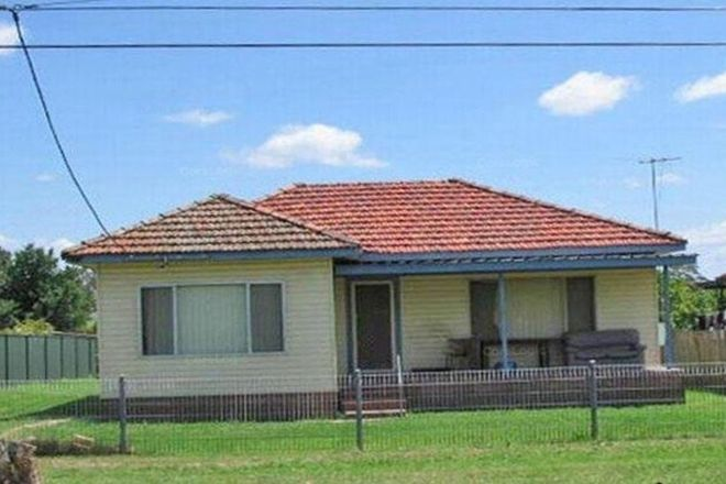 Picture of 3A Dunsmore St, ROOTY HILL NSW 2766