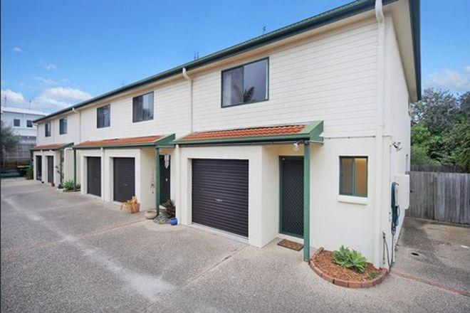 Picture of 4/18 Melville Court, MOUNT COOLUM QLD 4573