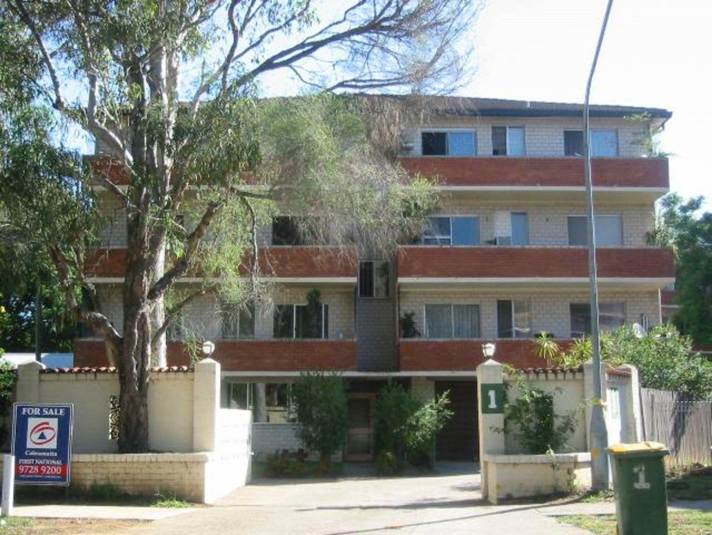 25/1- Waterside Cres, Carramar NSW 2163, Image 0