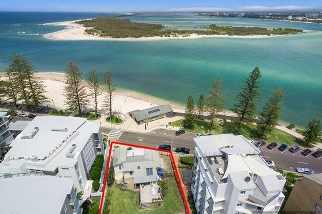 Picture of 31 Esplanade Bulcock Beach, CALOUNDRA QLD 4551