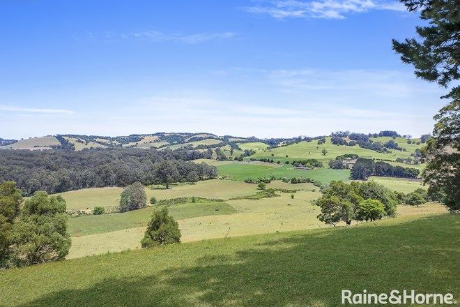 Picture of 104 Moresby Hill Road, EAST KANGALOON NSW 2576