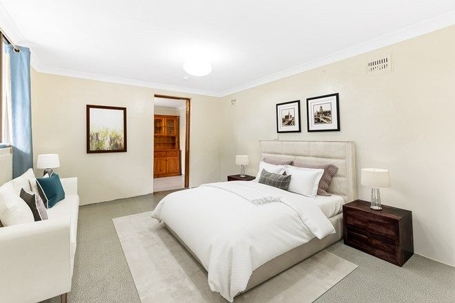 Picture of 4/27 Black Street, MARRICKVILLE NSW 2204