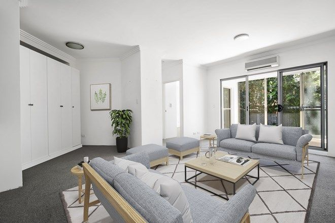 Picture of 3/66-70 Lynwood Avenue, DEE WHY NSW 2099