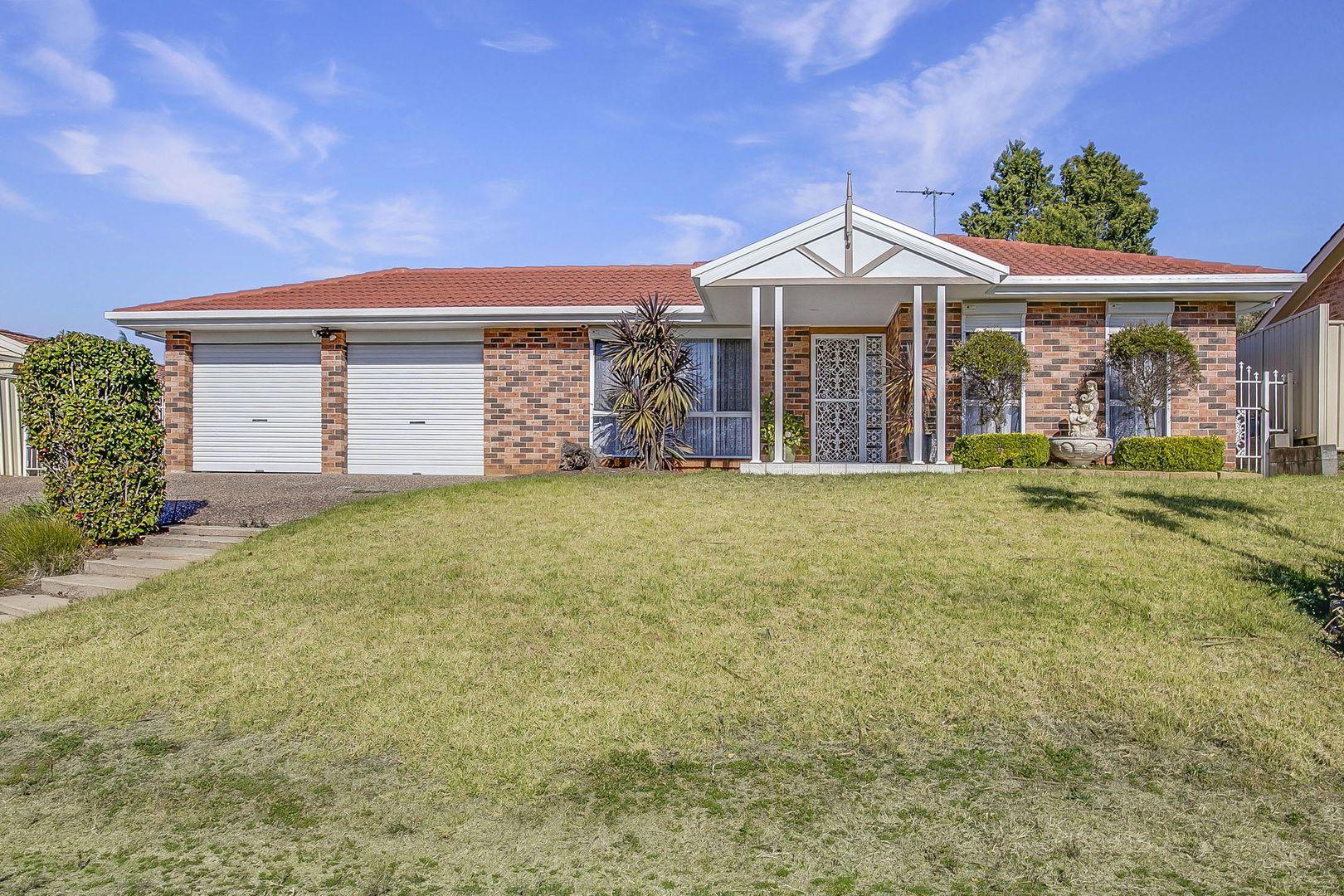 31 Glendower Street, Rosemeadow NSW 2560, Image 1