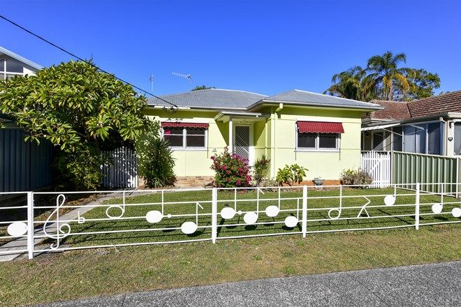 Picture of 18 Bourke Road, ETTALONG BEACH NSW 2257