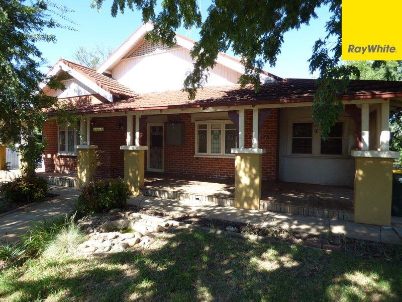 8 Battye Street, Forbes NSW 2871, Image 0