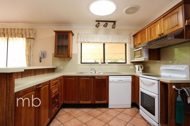 Picture of 43 Sunny South Crescent, ORANGE NSW 2800