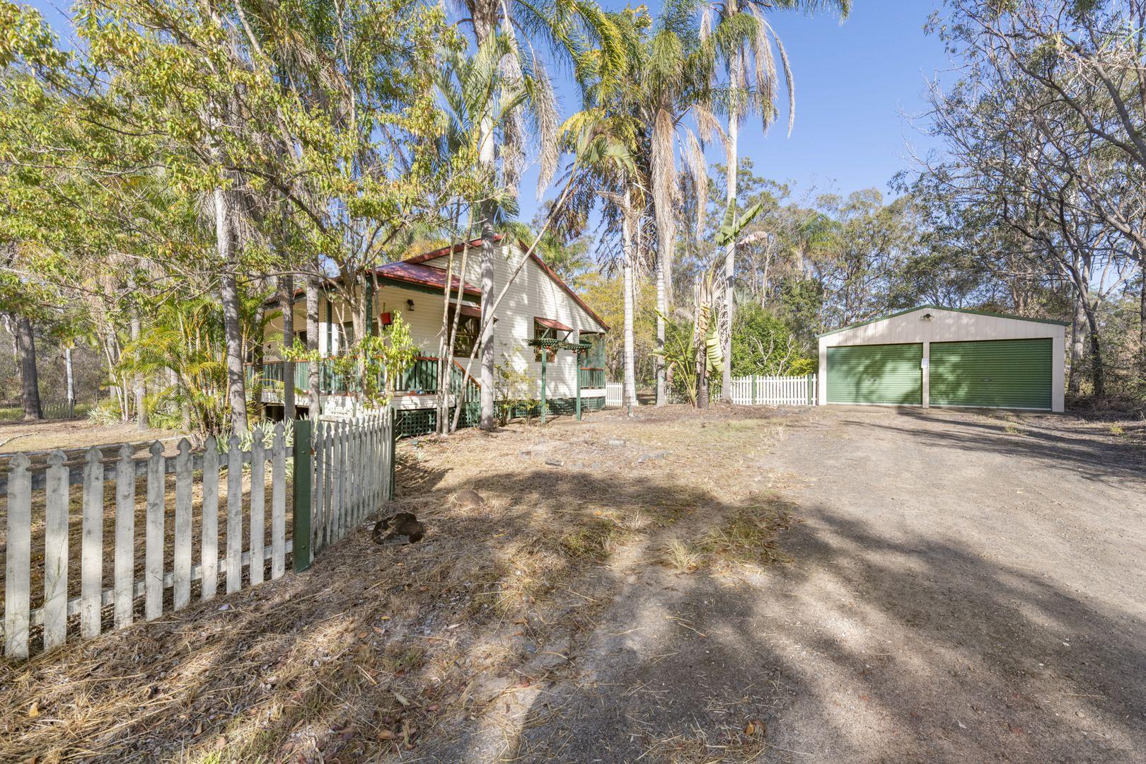 4 Willdora Drive, Elliott QLD 4670, Image 0