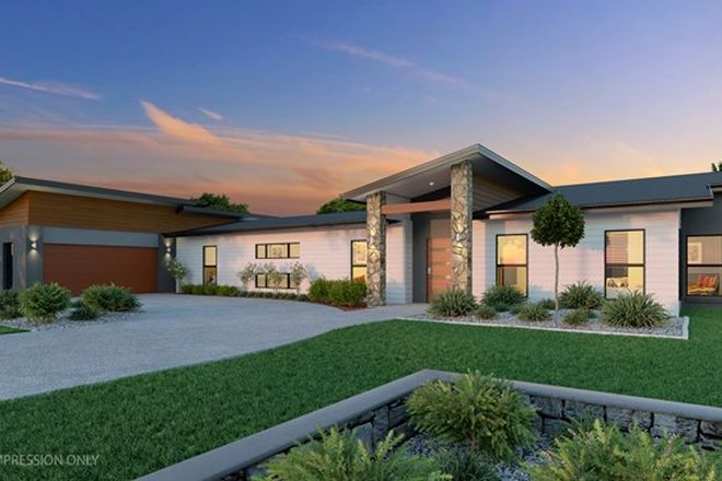 Picture of Lot 49 Cobb Road - EASTWOOD ESTATE, BURPENGARY EAST QLD 4505