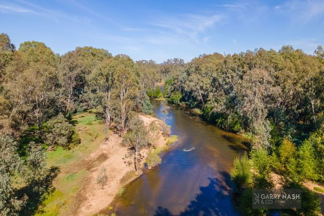 Picture of 98 & 98a Oxley Flats Road, OXLEY FLATS VIC 3678