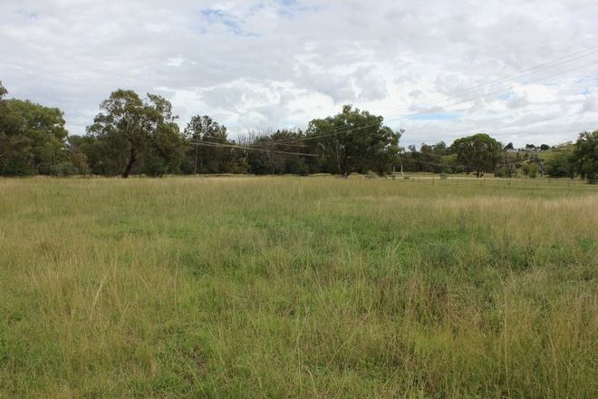 Picture of Lot 5 Moore Street, INVERELL NSW 2360