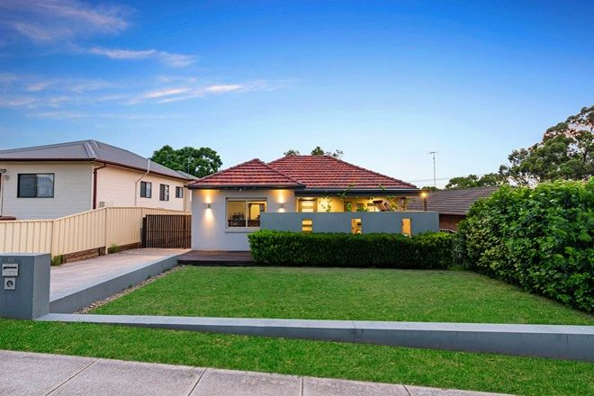 Picture of 69 Crown Street, RIVERSTONE NSW 2765