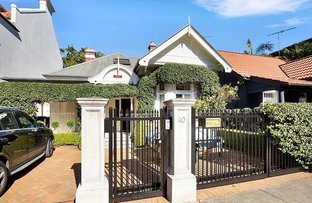 Picture of 40 Cross  Street, Double Bay NSW 2028