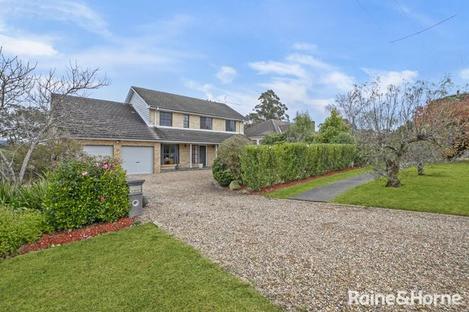 Picture of 17 Oaklands Street, MITTAGONG NSW 2575