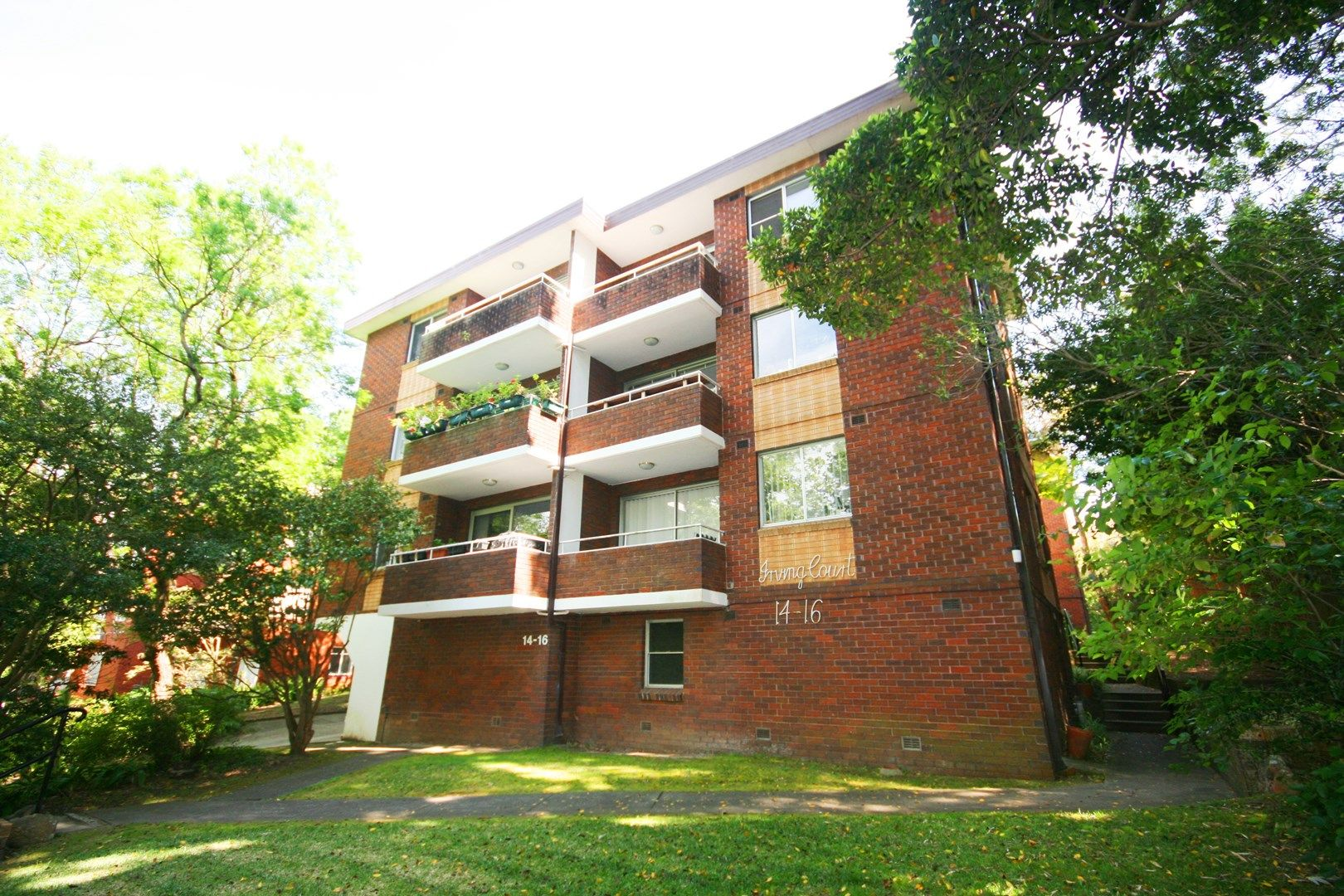 6/14-16 Hazelbank Road, Wollstonecraft NSW 2065, Image 0
