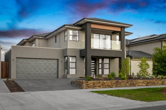 Picture of 12 Monument Boulevard, CLYDE NORTH VIC 3978