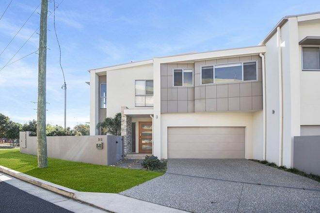 Picture of 3/2 Palmers Lane, KINGSCLIFF NSW 2487