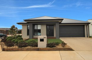 Picture of 16 Canoe Street, Armstrong Creek VIC 3217