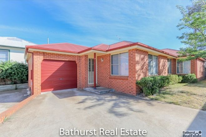 Picture of 237C Browning Street, WEST BATHURST NSW 2795