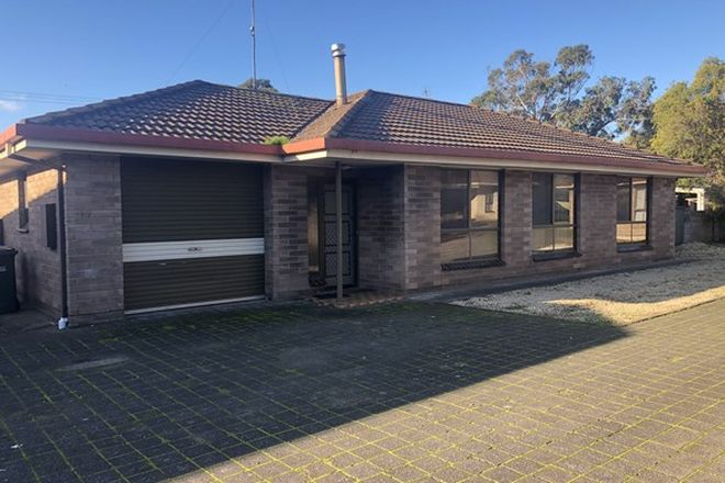 Picture of 2/1 Daniel Street, MOUNT GAMBIER SA 5290
