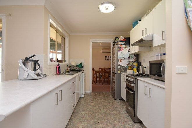 Picture of 7 Bayliss Street, ABERCROMBIE NSW 2795