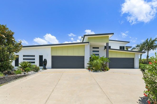 Picture of 74 Lachlan Crescent, BEERWAH QLD 4519