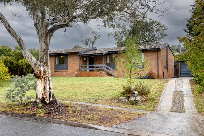 Picture of 94 Lambrigg Street, FARRER ACT 2607