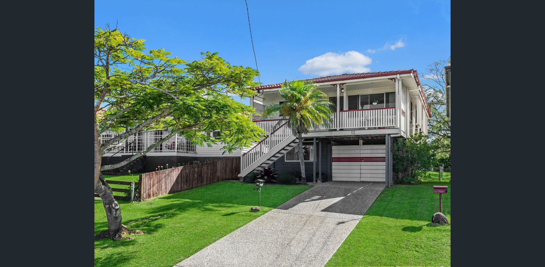 12 Faucett Street, Mitchelton QLD 4053, Image 0