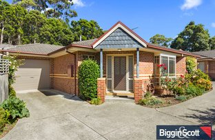 Picture of 2/59 Lucknow Street, Mitcham VIC 3132