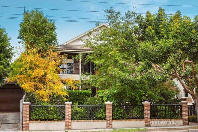 Picture of 14/60 Harp Road, KEW VIC 3101