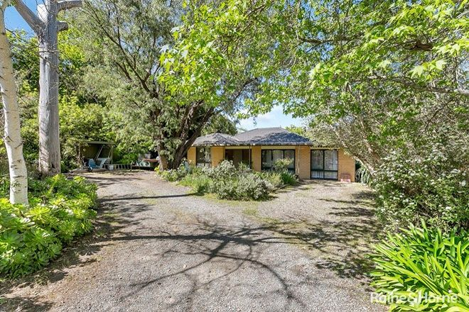 Picture of 610 CHERRY GARDENS ROAD, CHERRY GARDENS SA 5157