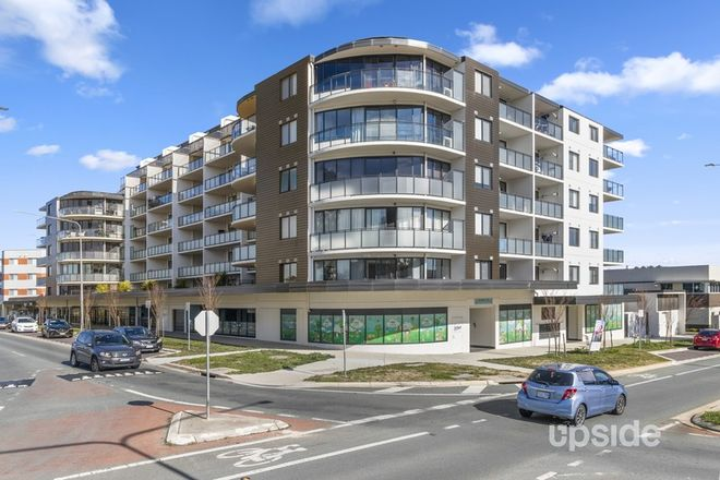 Picture of 93/2 Hinder Street, GUNGAHLIN ACT 2912