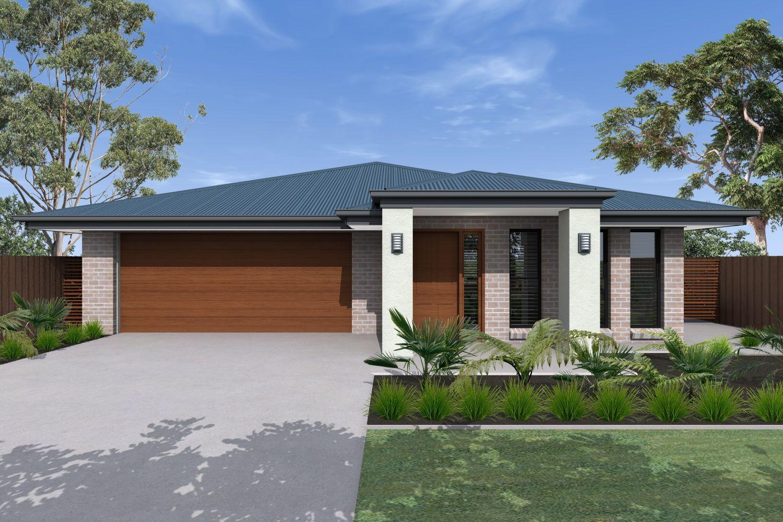 Lot 561 Apprasia, Googong NSW 2620, Image 0