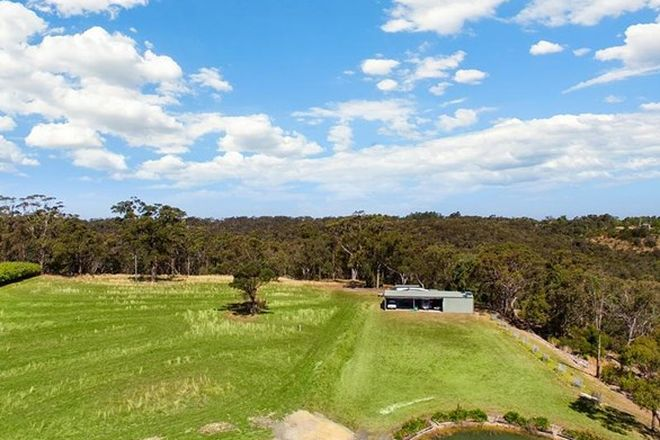 Picture of 50 Cobah Road, ARCADIA NSW 2159