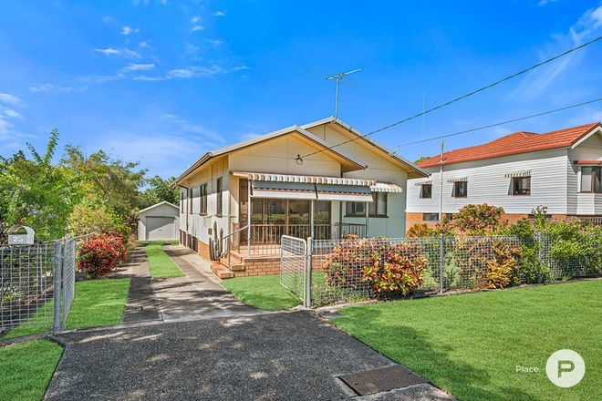 Picture of 23 Moncrief Road, CANNON HILL QLD 4170