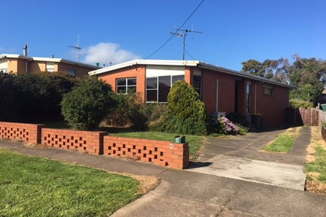 Picture of 8 CARAMUT ROAD, WARRNAMBOOL VIC 3280