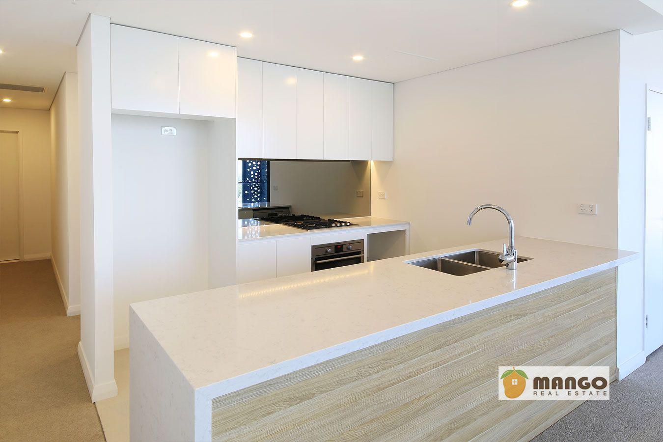 1303B/6 Nancarrow Ave, Meadowbank NSW 2114, Image 2