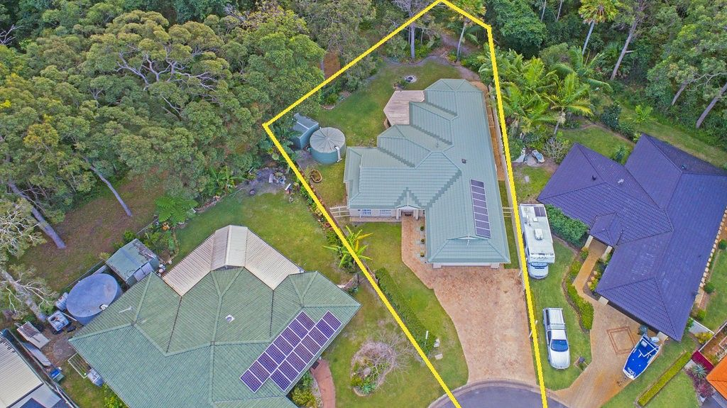 8 Friarbird Court, Jacobs Well QLD 4208, Image 0