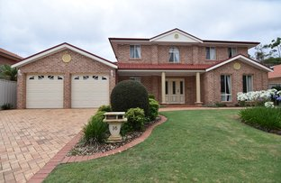 Picture of 16 Mirbelia Court, Voyager Point NSW 2172