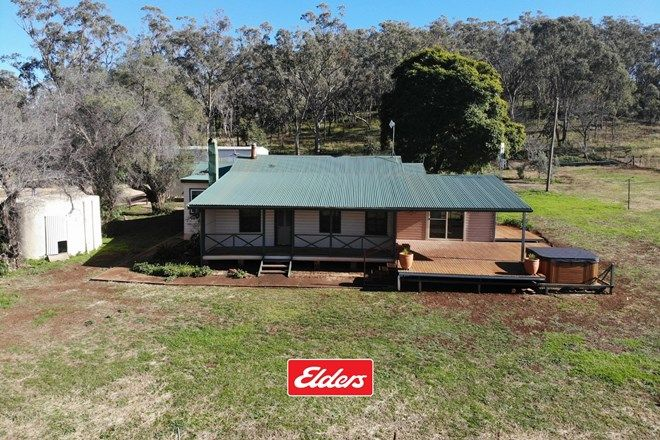 Picture of 1036 ROB ROY ROAD, INVERELL NSW 2360